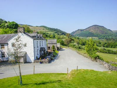 Photo for 6BR Cottage Vacation Rental in Oswestry, Mid Wales