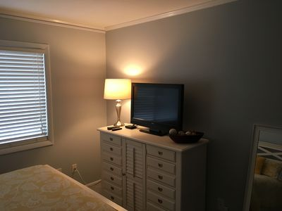 Photo for CLEAN & Renovated Beach View Condo!