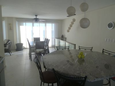 Photo for 4BR Condo Vacation Rental in cancun, QROO