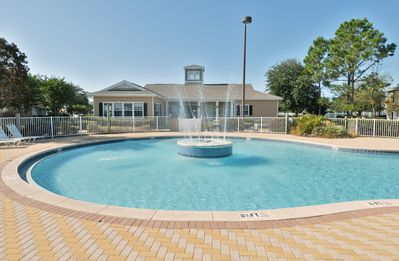 Photo for UNBEATABLE VALUE! New 4BD w/ 3BA in Heart of PCB, Sleeps 12! Close to beach!