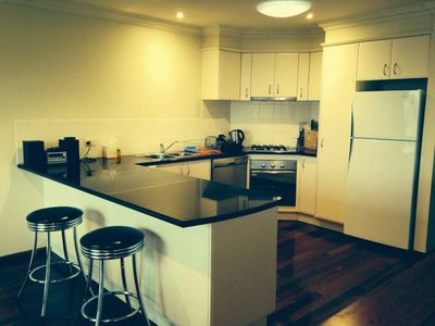 Photo for 3BR Townhome Vacation Rental in Port Campbell, VIC