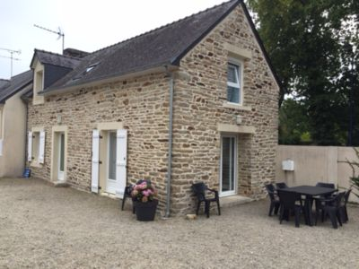 Photo for 3BR House Vacation Rental in Fouesnant