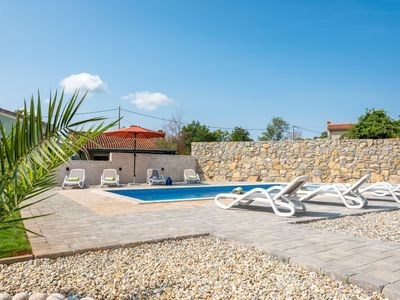 Photo for Tranquil Holiday Home in Labin with Private Swimming Pool