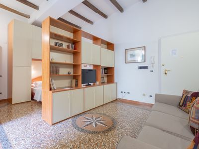 Photo for Santo Stefano Apartments- Apartment with Terrace