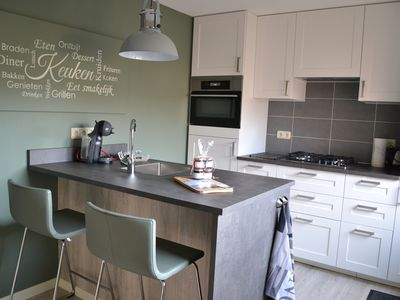 Photo for Apartment in the middle of the center of Oostkapelle an apartment with charm