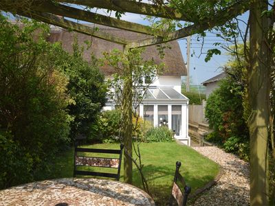 Photo for 2 bedroom Cottage in Beaminster - DC099