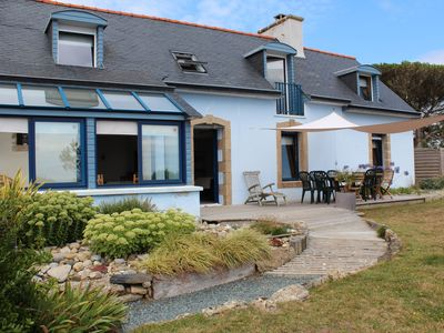 Photo for 5BR House Vacation Rental in Plouhinec, Bretagne