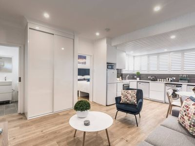 Photo for Apartment in the center of Bondi Beach with Internet, Washing machine, Air conditioning (1023121)