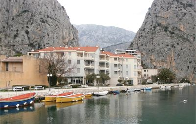 Photo for 1 bedroom accommodation in Omis