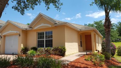 Photo for 3BR Villa Vacation Rental in Haines City, Florida