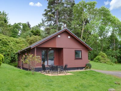 Photo for 3 bedroom accommodation in Loch Lochy, Spean Bridge