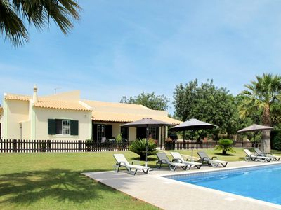 Photo for Vacation home Quinta do Monte (PAD100) in Paderne - 6 persons, 3 bedrooms
