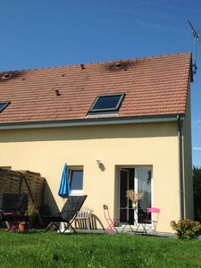 Photo for 1BR House Vacation Rental in Saint-Jean-des-Baisants, Normandie