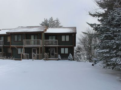 Photo for Stemwinder 1- Ski In/Out, Hot Tub, Easy walk to Village