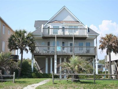Photo for Almost Home Upstairs: 1 Bed/1 Bath 2nd Floor of Home with Ocean Views