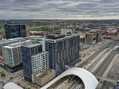 """Photo for NEW!!Denvers ONLY centralTrain HUB """"union station"""", downtown upscale living!"""