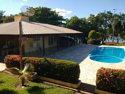 Photo for 3BR House Vacation Rental in Três fronteiras, SP