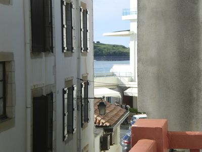 Photo for RENOVATED DUPLEX T2 100m GREAT BEACH - DOWNTOWN 200m -