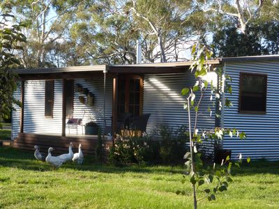 Photo for 2BR Cottage Vacation Rental in Millthorpe, NSW