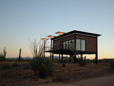 Photo for Phoenix/Scottsdale Casita Retreat - Enjoy the Peace of the High Sonoran Desert