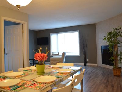 Photo for House for 8 guests, 15 min away from the airport!