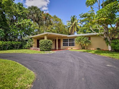 Photo for NEW! Sleepy River Home <4 Mi to Lauderdale Beaches