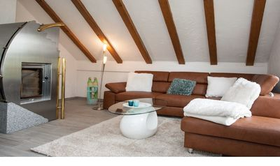 Photo for Cozy cottage for 6 people in Langewiese