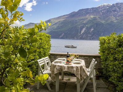 Photo for Casa Limone Bellavista, Limone sul Garda, Italy