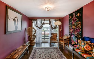 Photo for An Artsy Eclectic Colorful Cozy Yet Modern Condominium In Prime Location/fremont