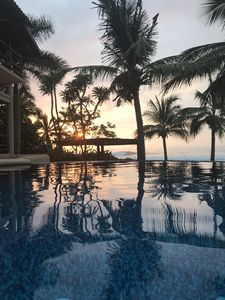 Photo for Casita For Two, on the Point at Manzanillo Bay