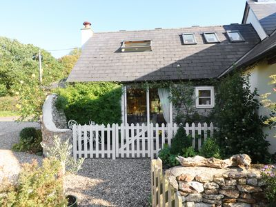 Photo for Rose Cottage, HONITON