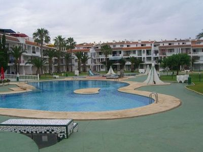 Photo for 1BR Apartment Vacation Rental in Alcoc��ber