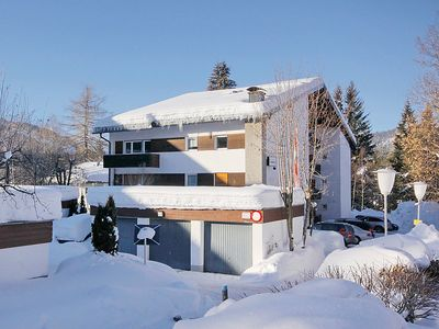 Photo for Apartment in the center of Seefeld with Lift, Parking, Internet, Balcony (31487)