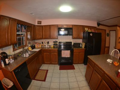 Photo for Beautiful home in nice neighborhood. Centrally located