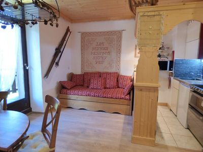 Photo for Nice two rooms near the village