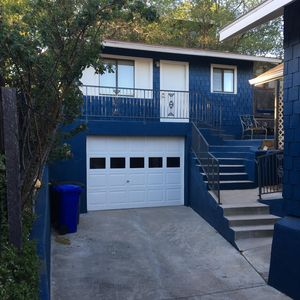 Photo for Downtown Blue Horse Bungalow