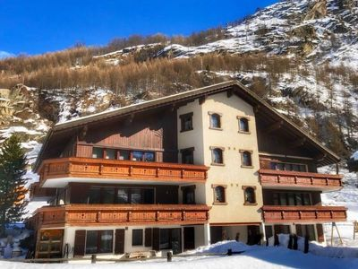Photo for Apartment Sunshine (SGF3800) in Saas-Grund - 4 persons, 1 bedrooms