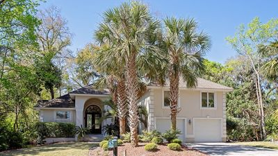 Photo for Beaches open! Private pool/backyard, gas grill, fire pit, bikes, pet friendly