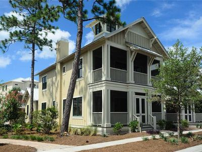 Photo for 15% Off July 7-14th!! You Won't Want to Leave this Artsy 3BR Cottage! Bikes Incl, Near Pools!