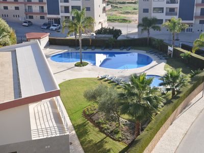 Photo for New Modern Apartment by the Marina, Lagos, Algarve