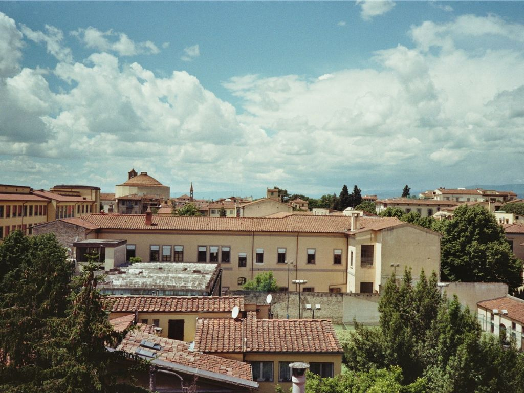 Luxury Apartment Rentals Florence Italy