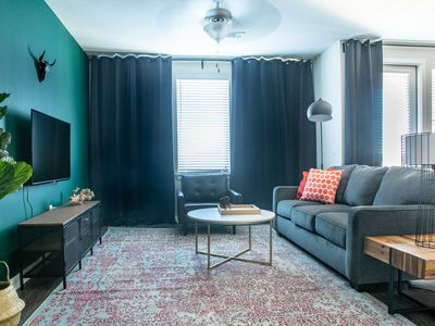 Photo for WanderJaunt | Horton | 1BR | South Congress