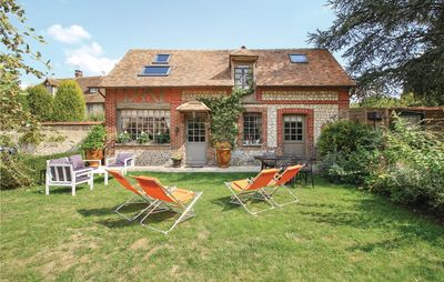 Photo for 2 bedroom accommodation in Les Damps