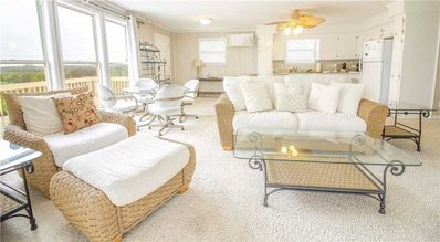 Photo for Ponte Vedra Beach Cottage, 2 Bedrooms, Sleeps 4, Beach Front, Wireless Internet