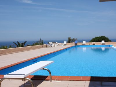 Photo for 1BR House Vacation Rental in Costa Paradiso