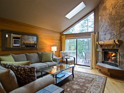 Photo for 13 Elk Lane: 2 BR / 2 BA home in Sunriver, Sleeps 4