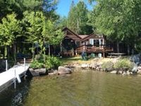 Best Lil' Camp on the Big Lake!