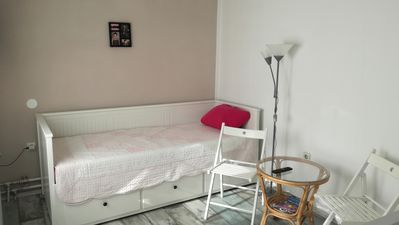Photo for Lovely and cozy private studio apartment