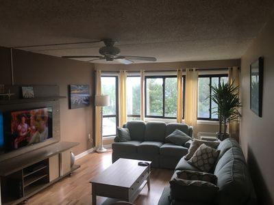 Completely new living room
