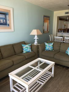 Photo for Beautifully Remodeled!  Beach Service Included!
